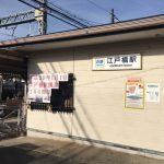 江戸橋駅開業100周年 高田本山専修寺「お七夜」巡りフリーハイキング