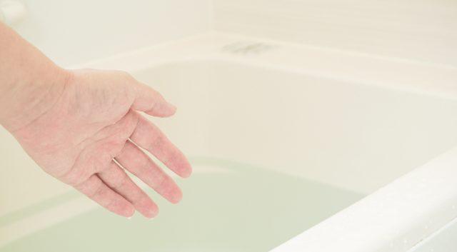おぼろタオルをお伴にお風呂タイム