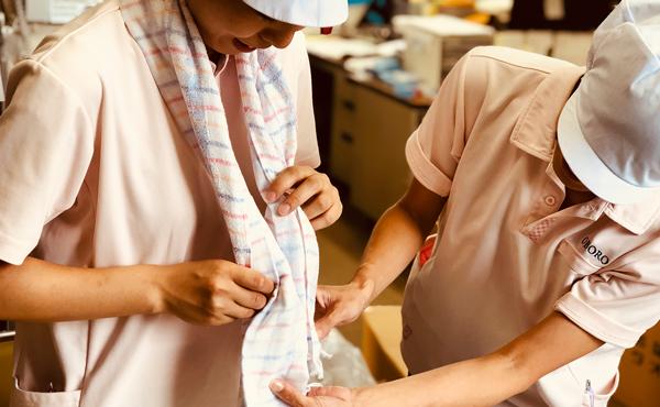 【タオル工房おぼろ】限定 9月のおすすめタオル