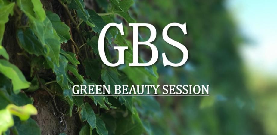 GREEN BEAUTY SESSION